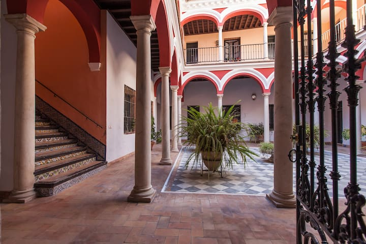 APARTMENT HOUSE-PALACE.WiFi - Seville - Apartment