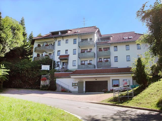 2-room apartment Schauinsland in Todtnau - Todtnau - Apartemen
