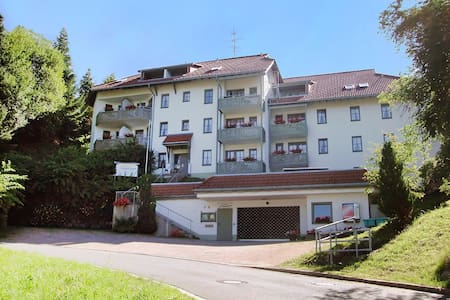 2-room apartment Schauinsland in Todtnau - Todtnau - Wohnung