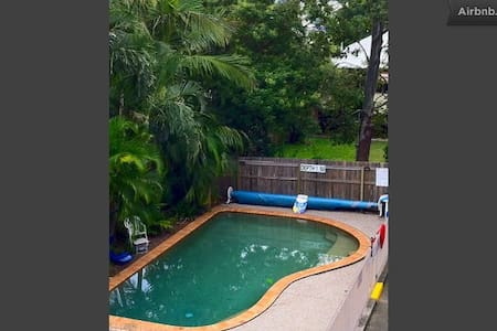 Entire Pad in the hub of Oxford St! - Bulimba - Apartment