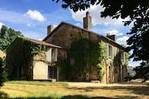 "II. Gîte, Manoir, Futuroscope, Poitiers 10"""