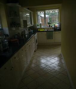 Hornchurch double room - Hornchurch - Casa