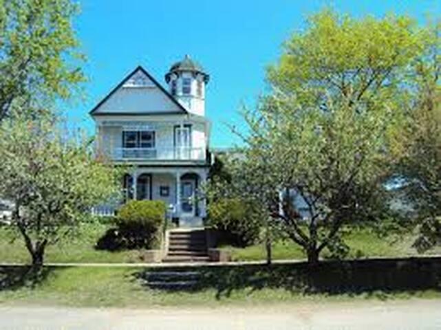 Harbor Hill Inn Carriage House