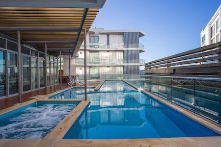 Luxury Resort Style Fremantle Apartment