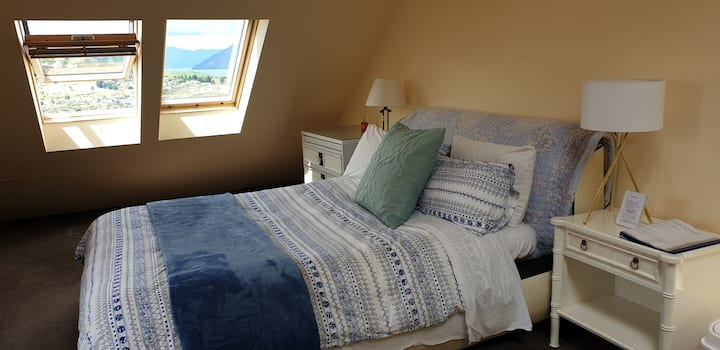 Wakatipu view Room