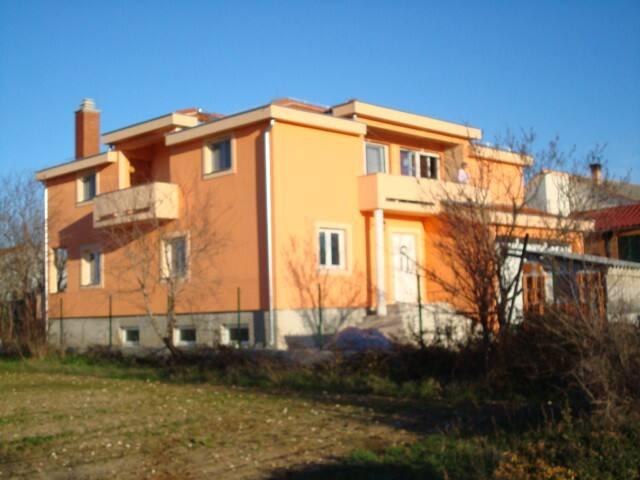 "Apartments ""AMADEO"" Zemunik Donji - Zemunik donji - Pis"