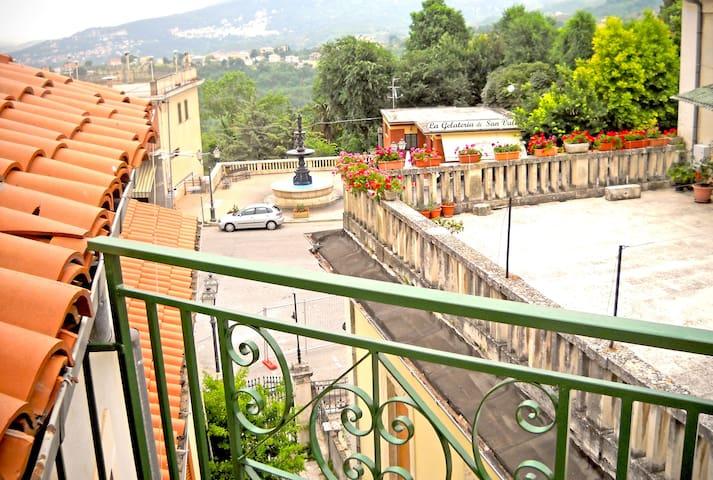 Antica e graziosa casa di montagna - San Valentino In Abruzzo Citeriore - Dom