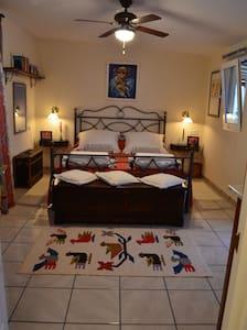 Private suite in rural Valencia. - Alto Royo