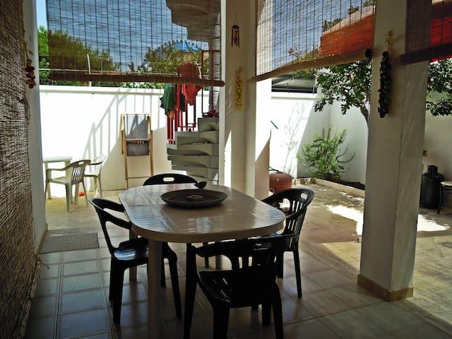 Beach House (Puglia) - San Pietro Specchiarica - Casa