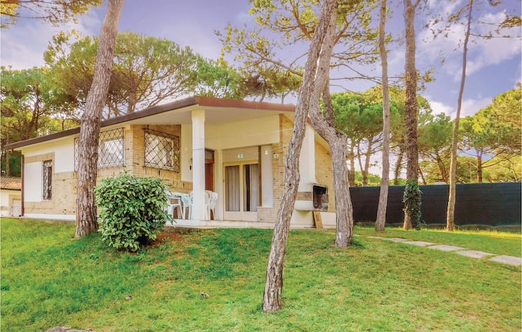 Holiday cottage with 3 bedrooms on 90m² in Lignano Sabbiadoro UD