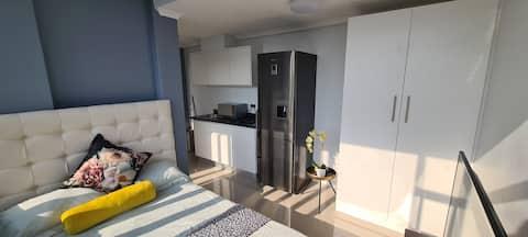 Modern luxury apartment in the C.B.D  @18 C.Z KUBS