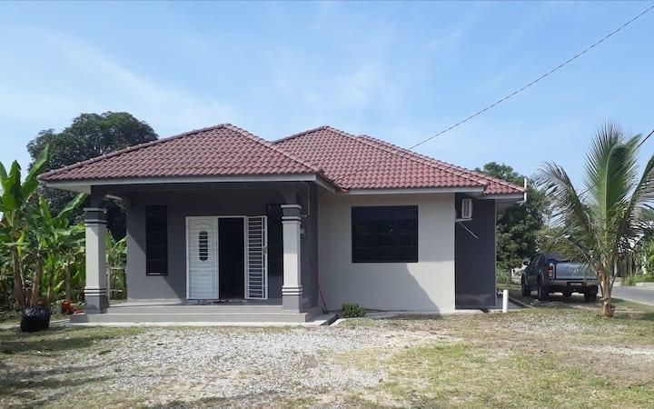 Homestay An-Najah (Tmn Temerloh Jaya)