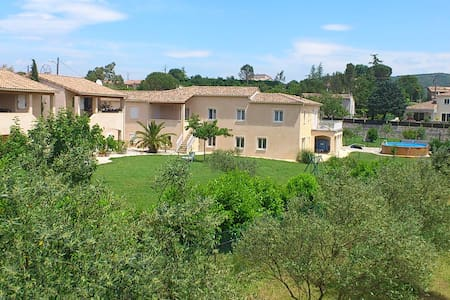 Well Being in Southern Ardèche - Chauzon