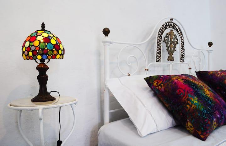 """Old Times Room"" @Casa da Avó Nina 32476/AL"