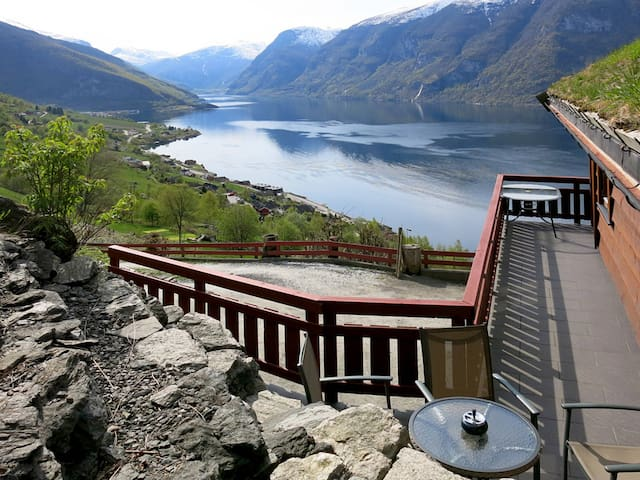 Holiday home in Aurland