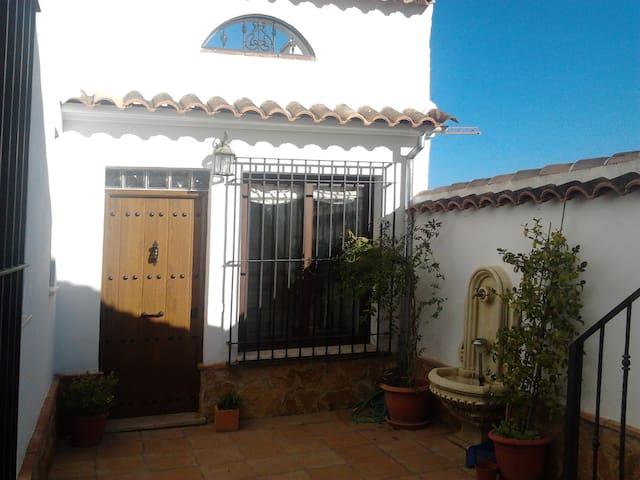Apartamento en Priego- Subbética  - Priego - Apartment