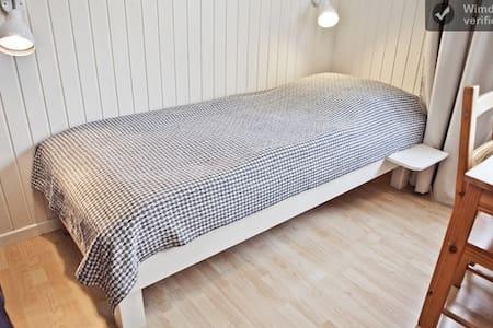 Comfortable Apartment in Hamburg  - Hamburg - Wohnung