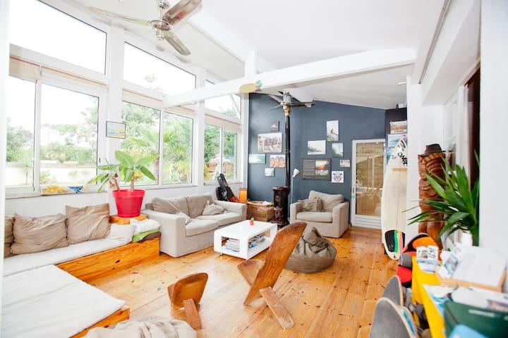 Nice Guesthouse/B&B BoardnBreakfast