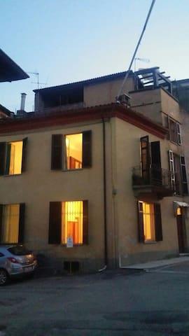 IL RUSTICO DI PORTACOMARO - Portacomaro - House