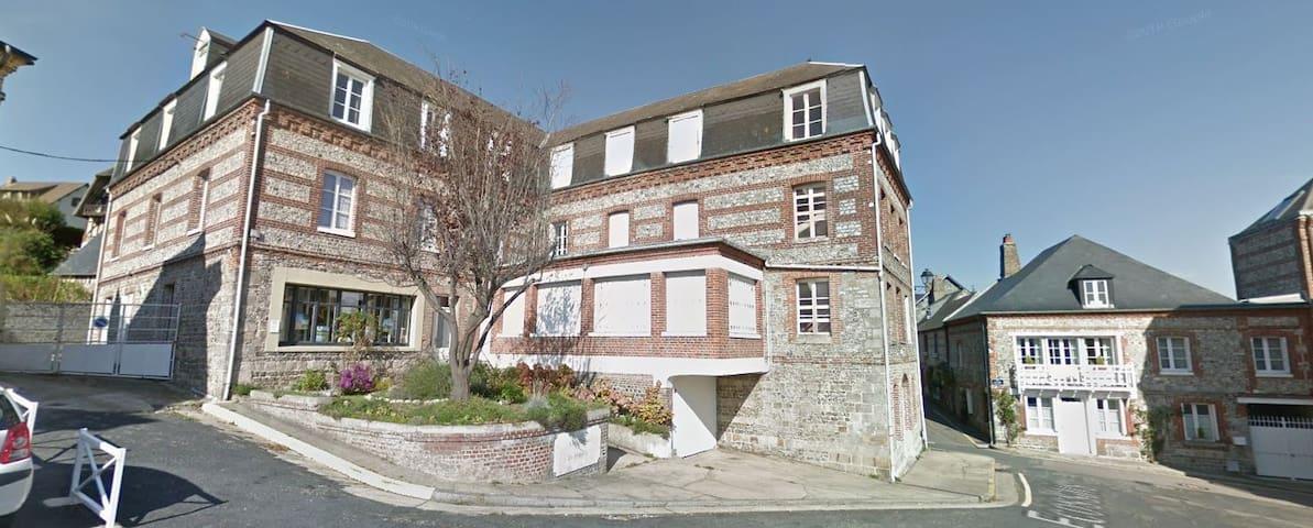 """L'immeuble """"Le France"""""""