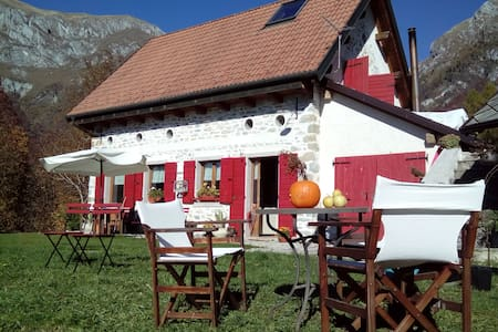 B&B Borgo Coe - Chies D'alpago - Bed & Breakfast
