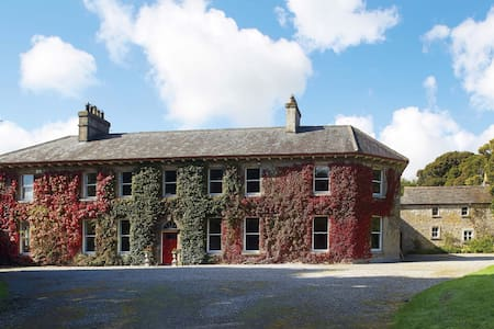 Donaguile House, Castlecomer, Kilkenny