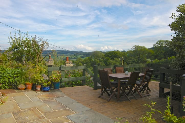 Stunning cottage beautiful location - Youlgreave - Hus