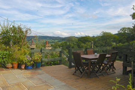 Stunning cottage beautiful location - Youlgreave - Casa