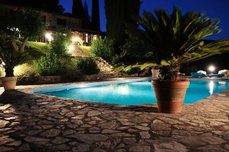 Apartment Alex - Tuscany Charme - Sassetta