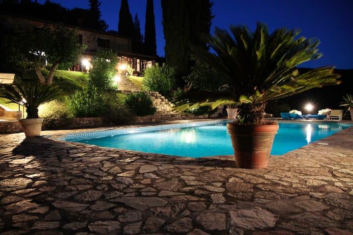Apartment Alex - Tuscany Charme