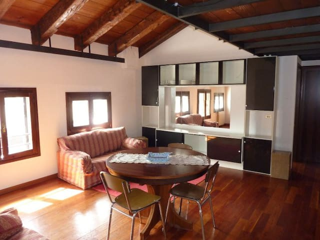 HOLIDAY APARTMENT outside VENICE - Mirano - Appartement