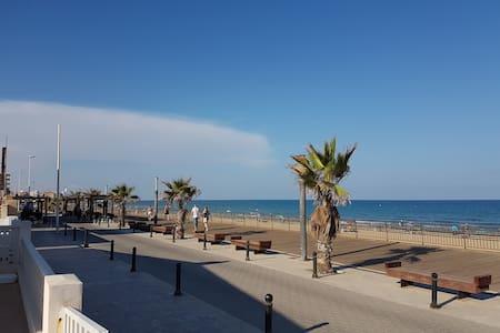 1ª Línea  Playa. Torrevieja-La Mata - Torrevieja
