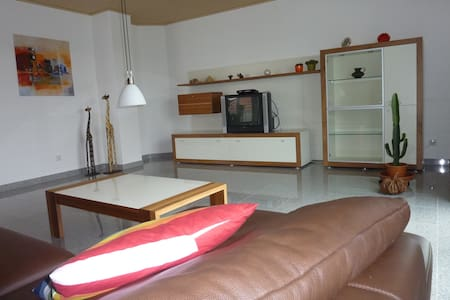 Ferienwohnung Riedblick - Bad Wurzach - Lägenhet