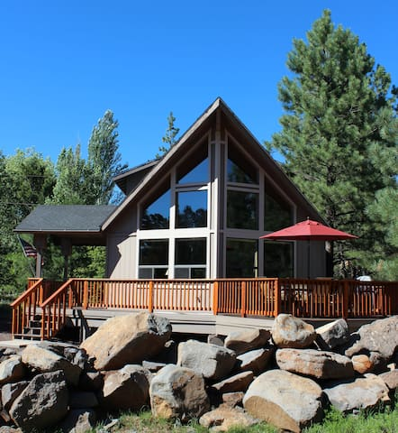 Munds Park Mountain Retreat - Munds Park