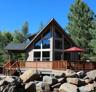 Munds Park Mountain Retreat - Munds Park - Cabana