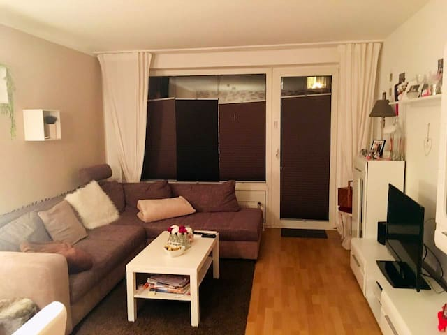 Lovely home in the beautiful Hanseatic city