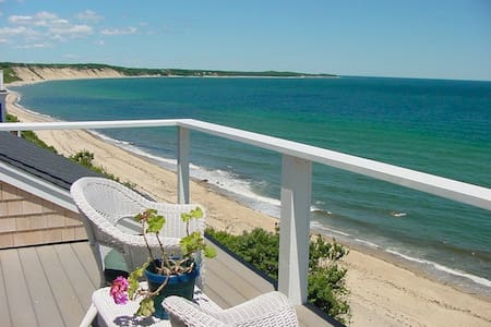 Cape Cod B&B w/views, beach - Rm1   - Sagamore Beach - 住宿加早餐