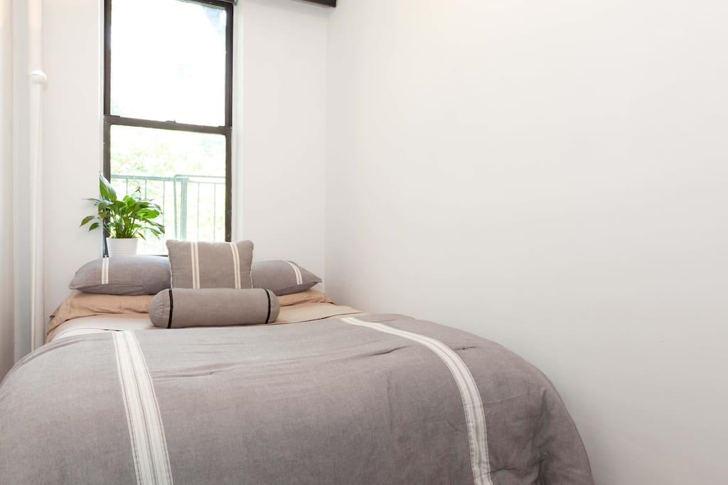 Stylish Chelsea One Bedroom Apt