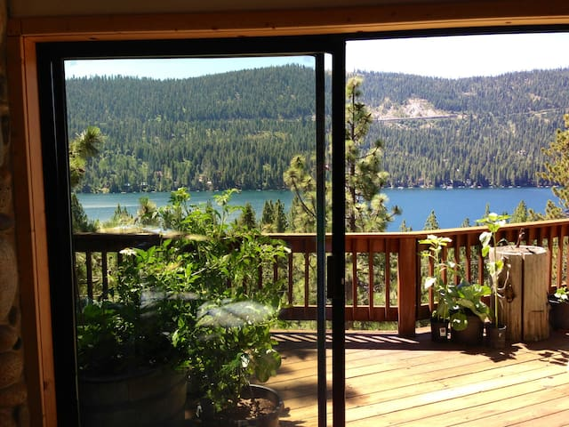 Beautiful Donner Lake Home - Truckee - Dům