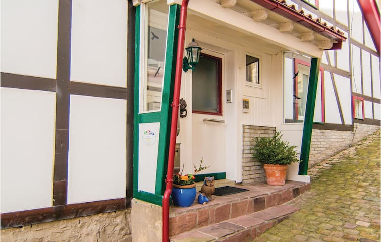 Holiday apartment with 2 bedrooms on 100m² in Schieder-Schwalenberg