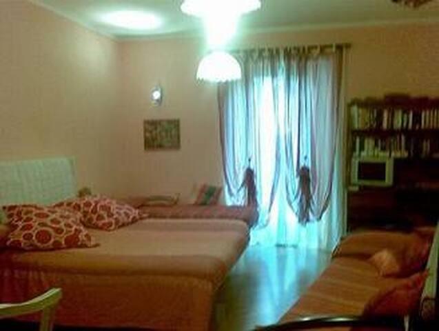 """B&B Lago Maggiore """"Al Borgo Antico"""" - Verbania - Bed & Breakfast"""