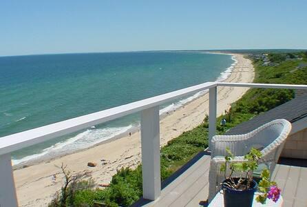 Cape Cod B&B w/views, beach - Rm4   - Sagamore Beach