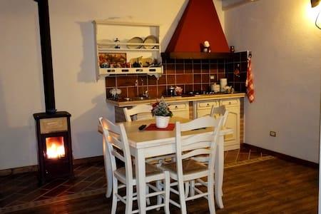 appartamento bianco - Badia Polesine - Rumah