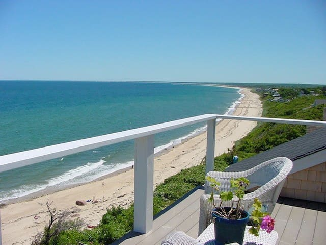 Cape Cod B&B w/views, beach - Rm 2