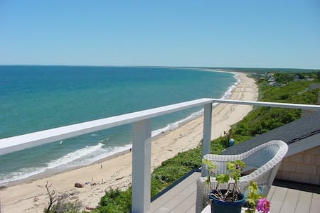 Cape Cod B&B w/views, beach - Rm 2  - Sagamore Beach - Penzion (B&B)