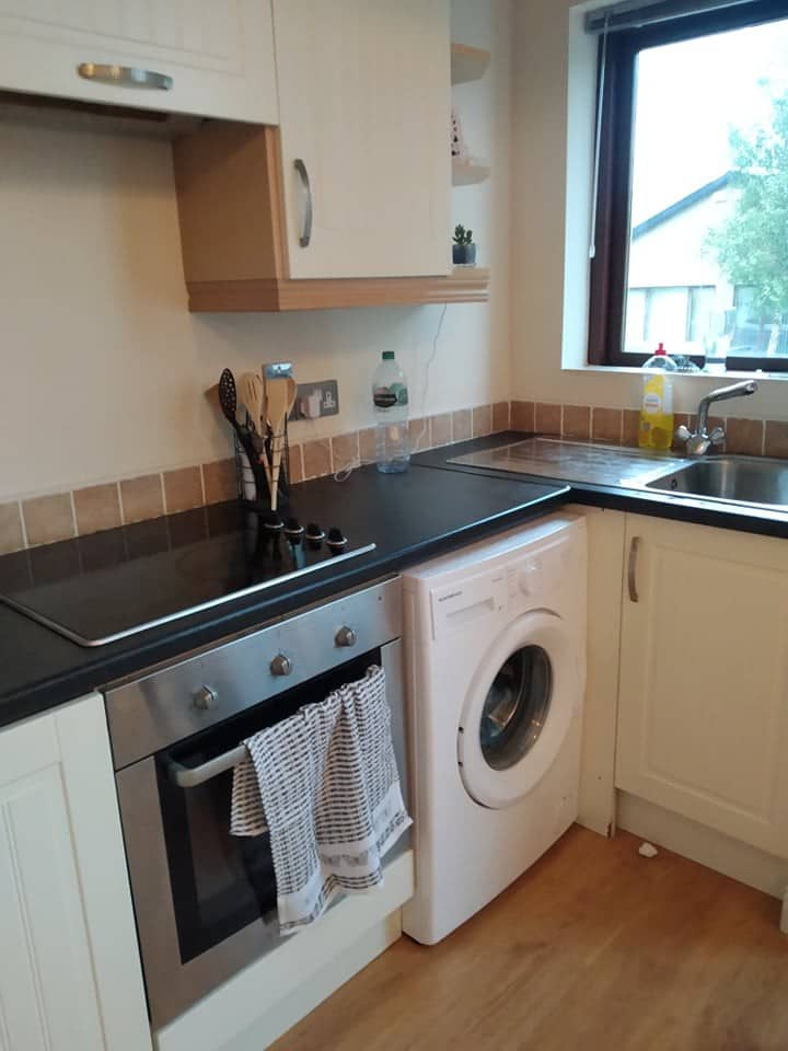 Spacious Double Room 6km from Rock of Cashel
