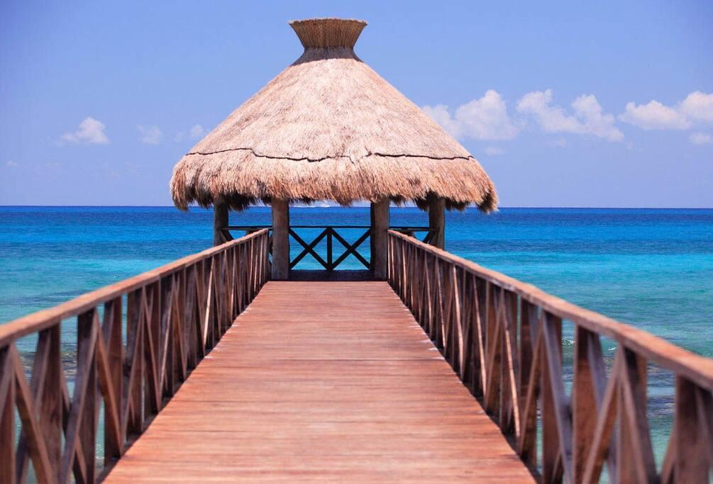Ocean View at Riviera Maya