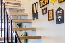 【囍航之家】现代风3居室/近顺峰山公园、华侨城欢乐海岸、轻轨顺德站、长鹿农庄、华盖路步行街、1004