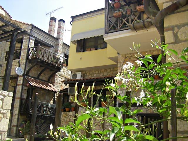 Orion House - Psakoudia - Casa