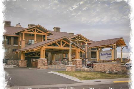 West Yellowstone 2B Condo, Worldmark - Condominium